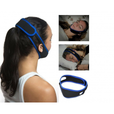 Anti-Snore Belt Chin Support Stop Snoring Strap
