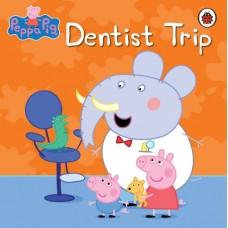 Peppa Pig Dentist Trip
