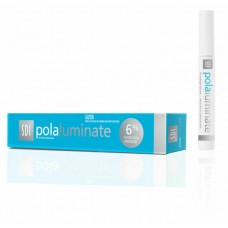 Pola Luminate 6% HP Teeth Whitening Pen 5.5ml Brush On and Go!