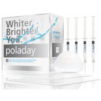 Pola Day 6% Teeth Whitening Bleaching Gel 4 x1.3g Pack
