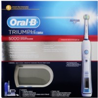 Oral B Triumph 5000 Wireless Smartguide  Mother's Day Special Now Only $189.00